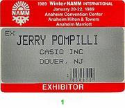 Jerry Pompili Laminate