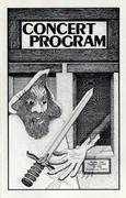 Jethro Tull Program