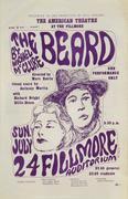 The American Theatre Handbill