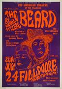 The American Theatre Poster
