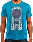 The Paul Butterfield Blues Band Men's T-Shirt