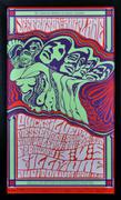 Jefferson Airplane Framed Poster