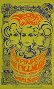 Martha & the Vandellas Poster