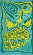 Jim Kweskin Jug Band Postcard