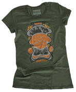 Jefferson Airplane Women's T-Shirt