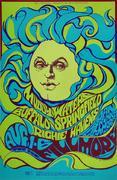 Muddy Waters Postcard
