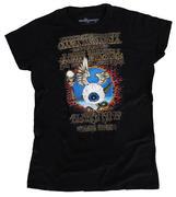 Jimi Hendrix Experience Women's T-Shirt