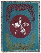 Big Brother and the Holding Company Blanket/Throw