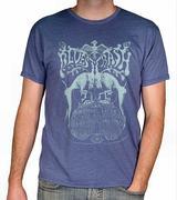 Electric Flag Men's T-Shirt