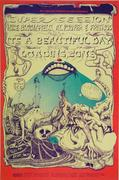 Mike Bloomfield Handbill