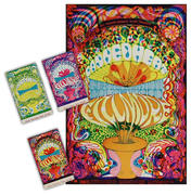Canned Heat Poster/Ticket Set