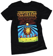 Jimi Hendrix Experience Men's T-Shirt