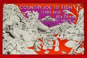 Country Joe & the Fish Poster