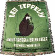 Led Zeppelin Blanket/Throw