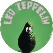 Led Zeppelin Pin