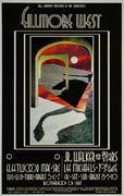 Fleetwood Mac Handbill