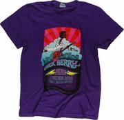 Chuck Berry Women's T-Shirt