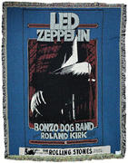 Led Zeppelin Blanket