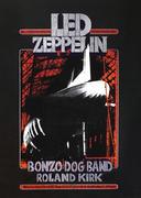 Led Zeppelin Pellon