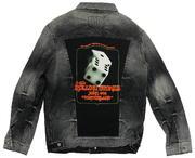 The Rolling Stones Men's Denim Jacket