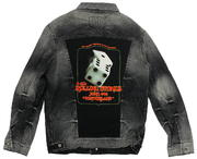 The Rolling Stones Men's Denim Jacket