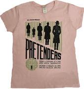 The Pretenders Women's T-Shirt