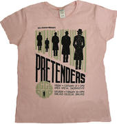 The Pretenders Women's T-Shirt