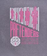 The Pretenders Pelon
