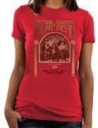 Bob Dylan Women's T-Shirt