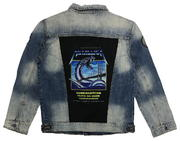Metallica Men's Denim Jacket