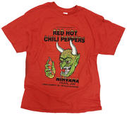 Red Hot Chili Peppers Men's T-Shirt