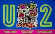 U2 Poster