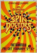 Spin Doctors Proof