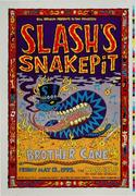 Slash's Snakepit Proof