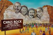 Chris Rock Poster