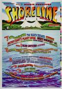 Shoreline Amphitheatre: August Proof
