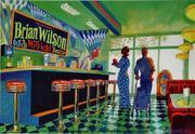 Brian Wilson Poster