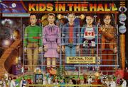 Kids in the Hall Poster