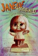Janeane Garofalo Poster