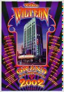 The Wiltern Grand Re-Opening Proof