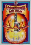 The Doobie Brothers Poster