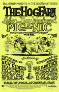 The New Riders of the Purple Sage Handbill