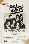The Jets Poster