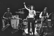 Patti Smith Group Fine Art Print