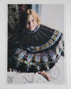 Janis Joplin Fine Art Print
