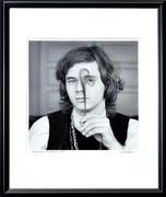Steve Miller Framed Fine Art Print