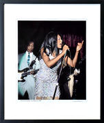 Tina Turner Framed Fine Art Print