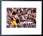 Mick Jagger Framed Fine Art Print