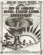 Joy of Cooking Handbill