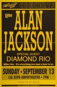 Alan Jackson Poster